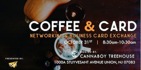 Free Halloween Networking Mixer Presented by Goal Driven Professionals tickets