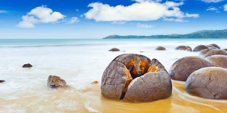 Nova Zelanda, l'ílla de les antípodes naturals entradas