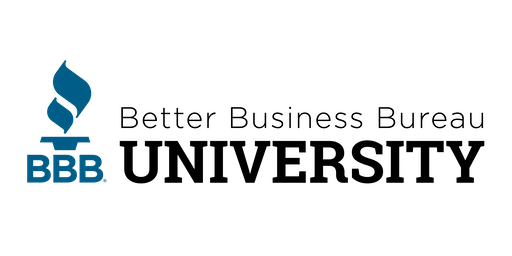BBB University