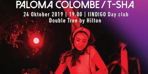 Paloma Colombe / T-Sha