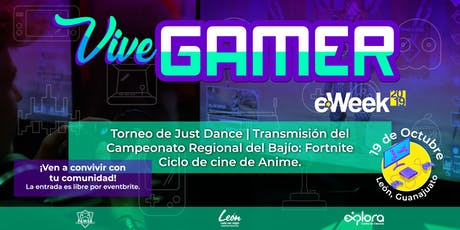 VIVE Gamer tickets