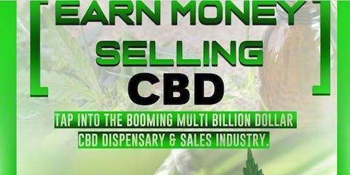 Cannabis CBD Business Startup Informational