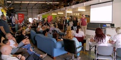 Logan 2019 Techstars Social Impact Startup Weekend