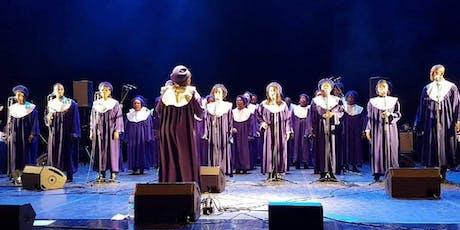 Concert Chérubins Gospel billets