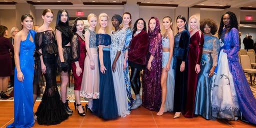 The 2nd Annual Winter.Wear.Wellness- A Heart for Fashion Charity Show