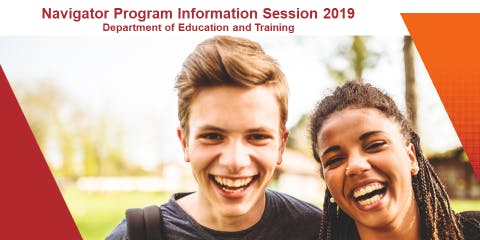Navigator Program Information Session 2019