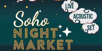 SoHo Night Market