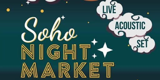 SoHo Night Market