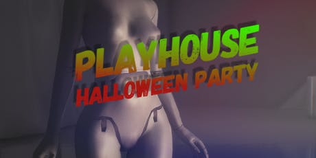 PLAYHOUSE HALLOWEEN PARTY tickets