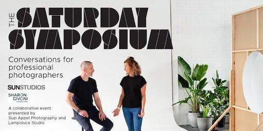 The Saturday Symposium
