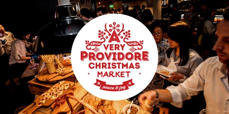 A Very Providore Christmas Market tickets
