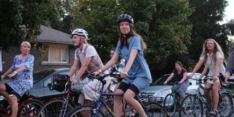 Women's Bike Summit tickets