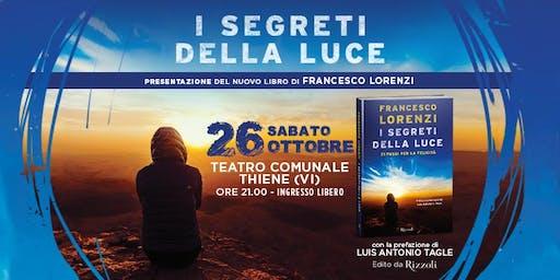 The Sun in concerto al Teatro Comunale di Thiene