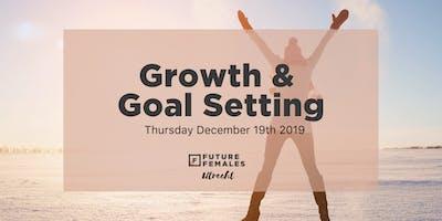 Growth & Goal Setting   FF Utrecht