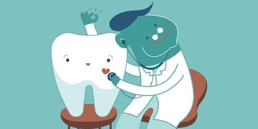 Community Wellness Series , Dental Check Up Camp