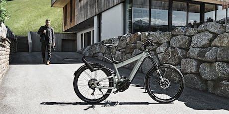 EBB Open Day - Prestige E-Bikes 2020 tickets