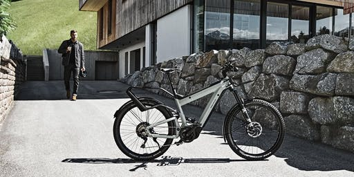 2020 E-Bike Models: Special EBB Event