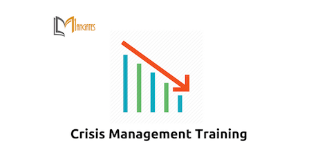 Crisis Management 1 Day Virtual Live Training in Stockholm tickets