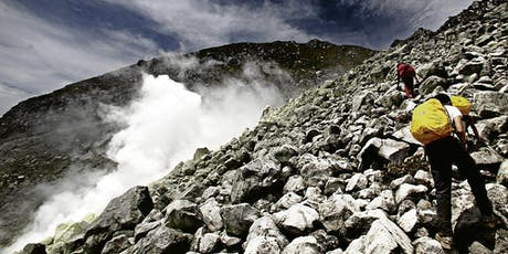 Mount Apo (2,954m): Summit the highest mountain in Philippines tickets