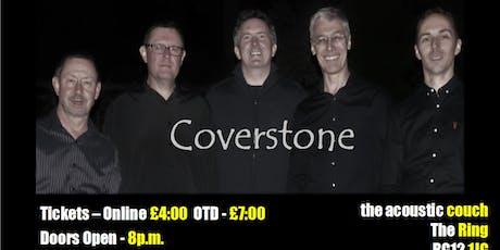Coverstone + Hector Bonifacio tickets