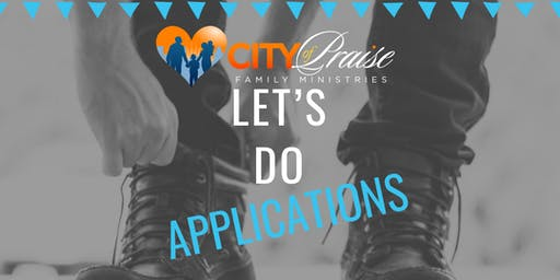 SPECIAL OCT 14TH EARLY DEADLINE COLLEGE APPLICATION SESSION