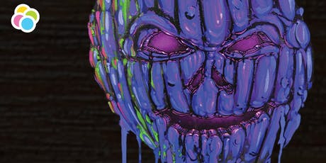 WF Halloween w/ MACHINEDRUM + DANNY CORN + PRSN + ZANAPOD tickets