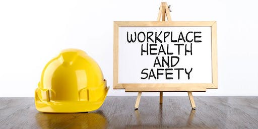 Chamber Health and Safety Forum sponsored by Intersolia