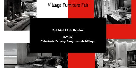 Málaga Furniture Fair entradas