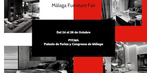 Málaga Furniture Fair