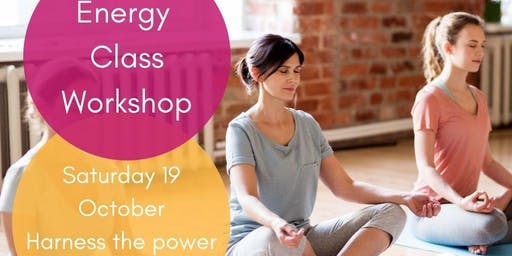 Energy Class workshop