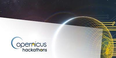Copernicus Hackathon HACK4SEA: Seminari Introduttivi