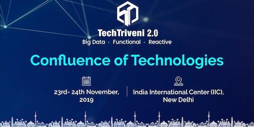 Tech Triveni 2.0 | Conference