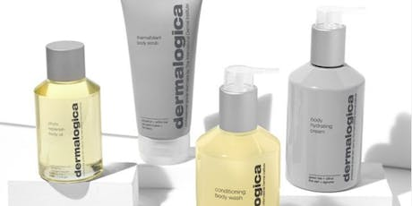 Well-being Weekend with Dermalogica Selfridges Trafford. tickets