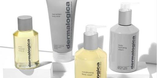Well-being Weekend with Dermalogica Selfridges Trafford.