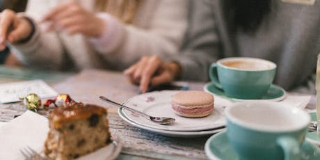 Afternoon Tea & Cake with The Inclusivity Project tickets