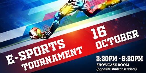 E-Sports Event