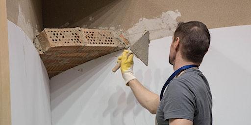Bau- und Instandsetzungstag auf der Messe MONUMENTO Salzburg