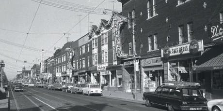 The Danforth: A Historical Walk Through Toronto's Greektown tickets