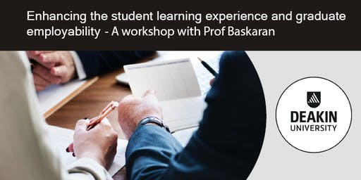 Enhancing Student learning experience and graduate employability