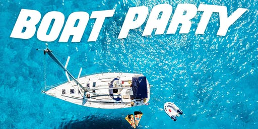 HSE Boat Party 11/2/19