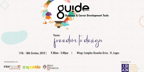 GUIDE Exhibition: Business & Career Development Tools tickets