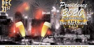 Providence NYE Bar Crawl