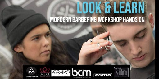 GBBB - Look & Learn / Workshop Hands On Techniques - Malta