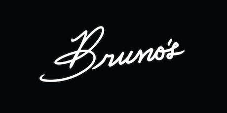 Halloween Weekend 2019   DJs Scotty Fox + J Santy at Bruno's   Saturday October 26th tickets