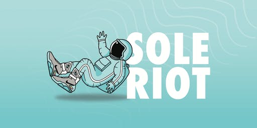 Sole Riot Convention