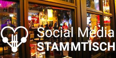 18. Social Media Stammtisch Duisburg