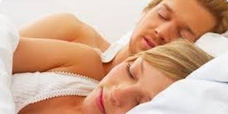 les clés de votre sommeil billets