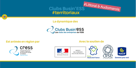 Club Busin'ESS  #Littoral-Audomarois billets