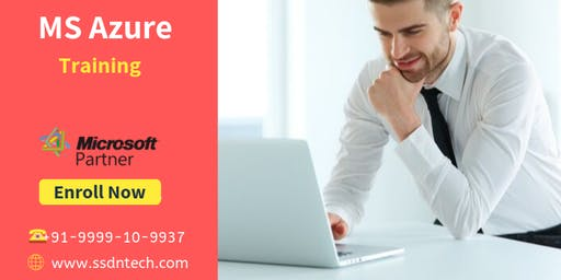 15% off on Azure Training in Delhi (Paid Training)