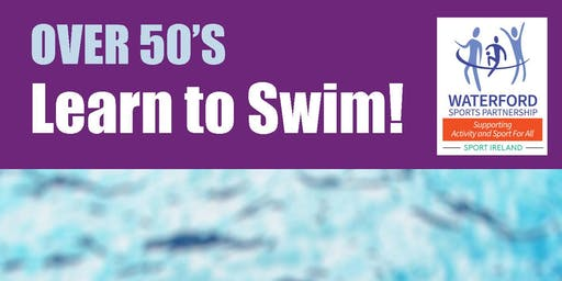 Learn to Swim | Over 50's